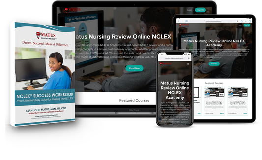 Matus Nursing Review Specializes In Nclex Review In Long Beach Los Angeles California Orange County Matus Nursing Review